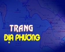 Trang địa phương - Đài Truyền thanh huyện Tân Hiệp (11/03/2016)