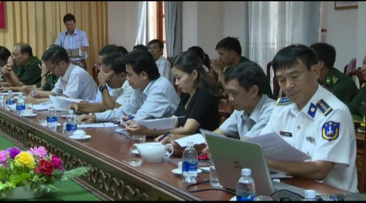 Hội nghị sơ kết công tác thông tin truyền thông