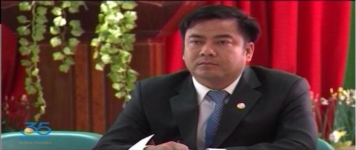 Cty Bảo Việt Kiên Giang kỷ niệm 35 năm thành lập