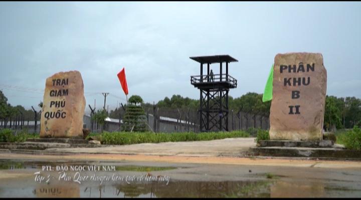 Đảo ngọc Việt Nam - Tập 3