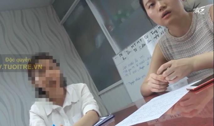 Vén màn bí ẩn phòng khám Trung Quốc