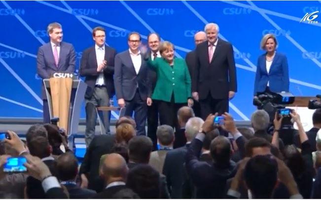 Đa số người dân Đức muốn bầu cử lại