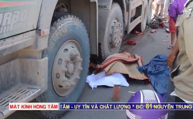 29 người chết vì tai nạn trong ngày đầu nghỉ lễ