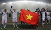 Lạnh lùng, bản lĩnh và đẳng cấp của U23 Việt Nam