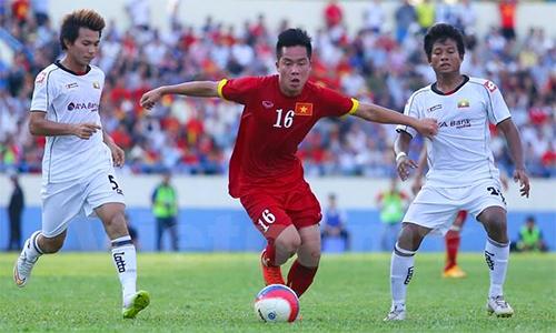 U23 Việt Nam gút danh sách dự giải châu Á
