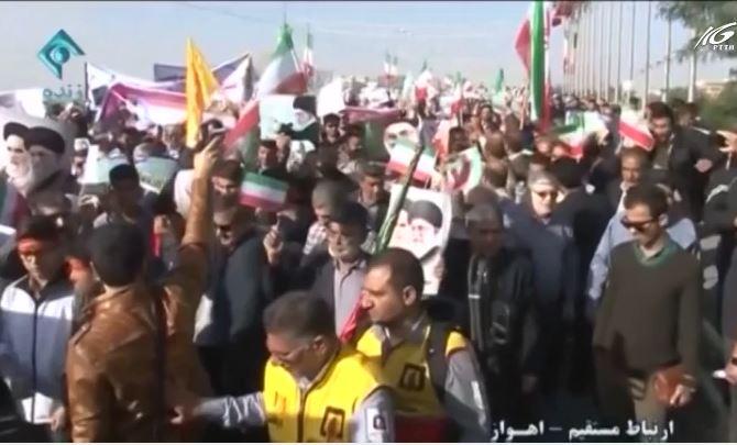 LHQ bất đồng về vấn đề Iran