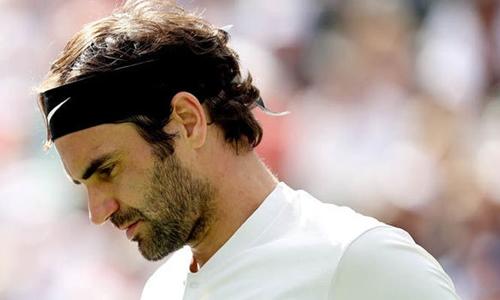 Federer thua sốc ở Miami Mở rộng