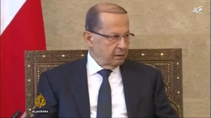 Liban từ chối cho sử dụng không phận tấn công Syria
