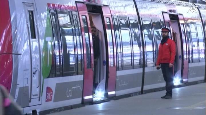 Pháp thông qua dự luật cải cách đường sắt