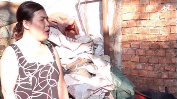 Khởi tố vụ án cà phê nhộm pin ở Đắk Nông