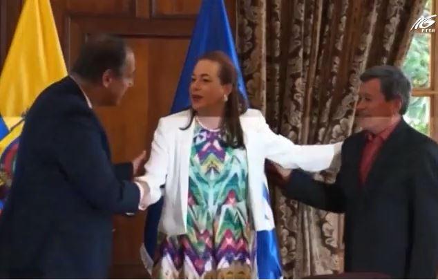 Ngưng hỗ trợ đàm phán giữa Colombia và ELN