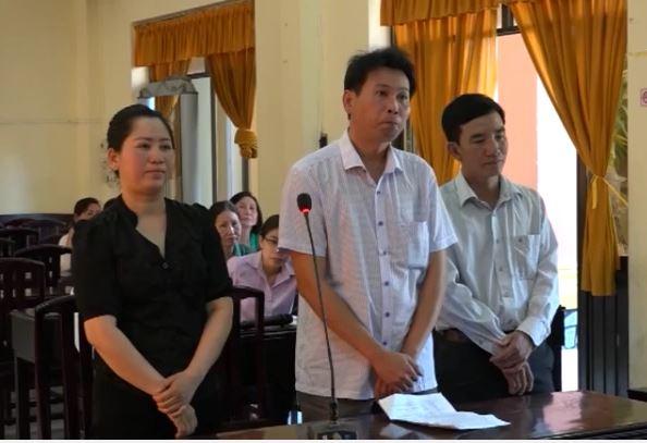 Xét xử vụ tham ô tài sản của cán bộ ở Phú Quốc