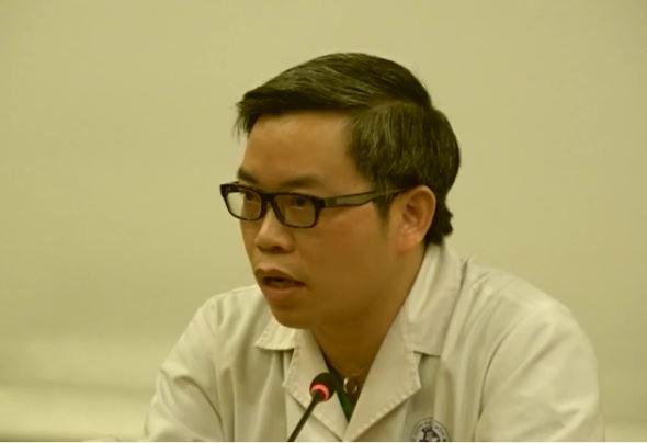 Khởi tố bị can hành hung bác sĩ Bệnh viện Xanh Pôn