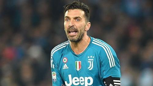 Buffon sắp gia nhập PSG, hưởng lương 8 triệu USD