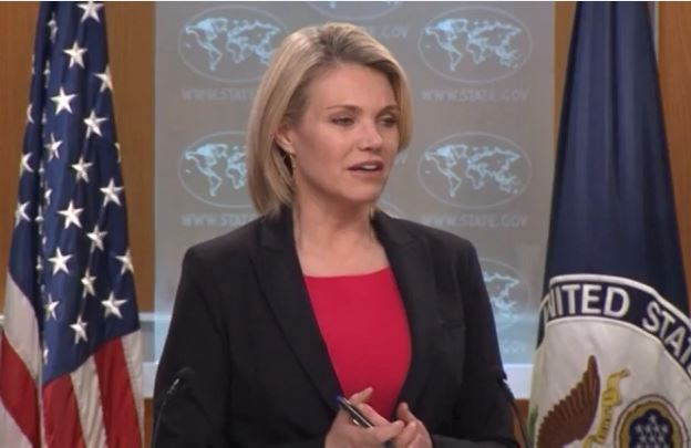 Mỹ trục xuất 2 nhà ngoại giao Venezuela