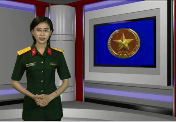 Quốc phòng toàn dân (06/05/2018)