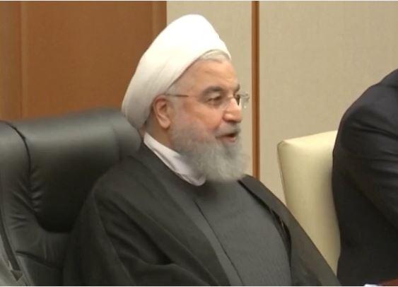 Iran và Trung Quốc thúc đẩy hợp tác thực chất