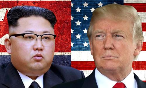 10 khoảnh khắc lịch sử trong quan hệ Mỹ - Triều