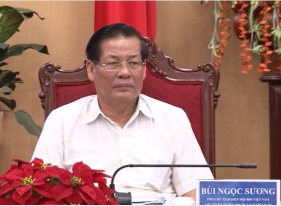 Tọa đàm về thị trường bất động sản Kiên Giang