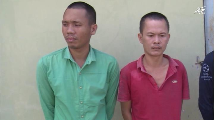 Triệt xóa băng nhóm trộm cắp cướp giật