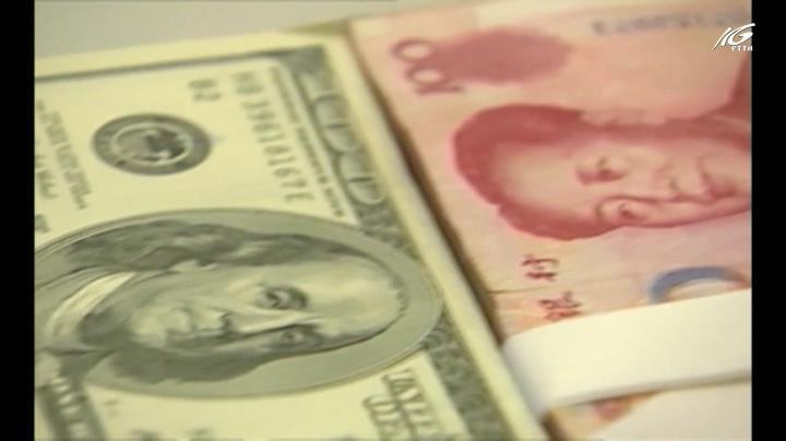 Mỹ áp thuế hàng nhập khẩu từ Trung Quốc