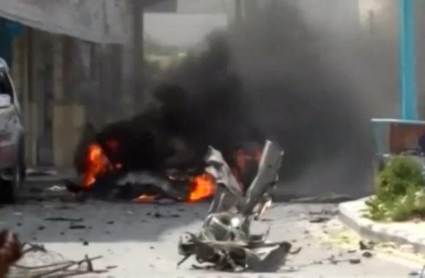 Somalia: Đánh bom liều chết gây thương vong lớn