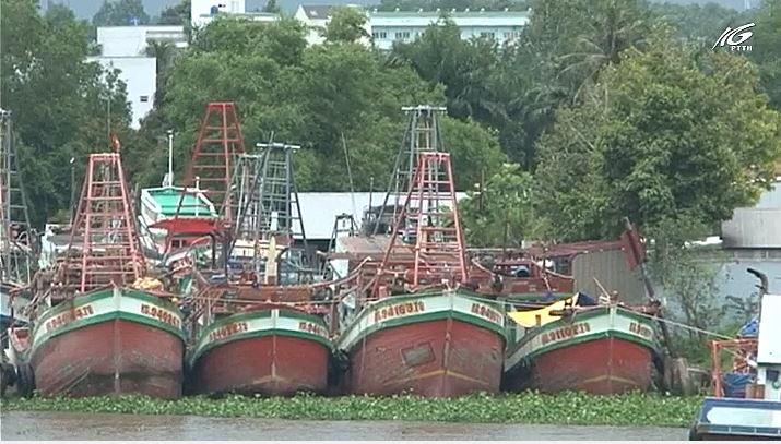 Tuyên truyền ngư dân không vi phạm vùng biển nước ngoài