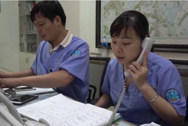 """Trung tâm 115 Hà Nội  cần được """"cấp cứu"""" khẩn cấp"""