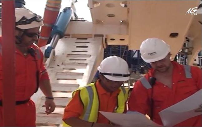 Đầu tư xây dựng trạm biến áp trên đảo Phú Quốc