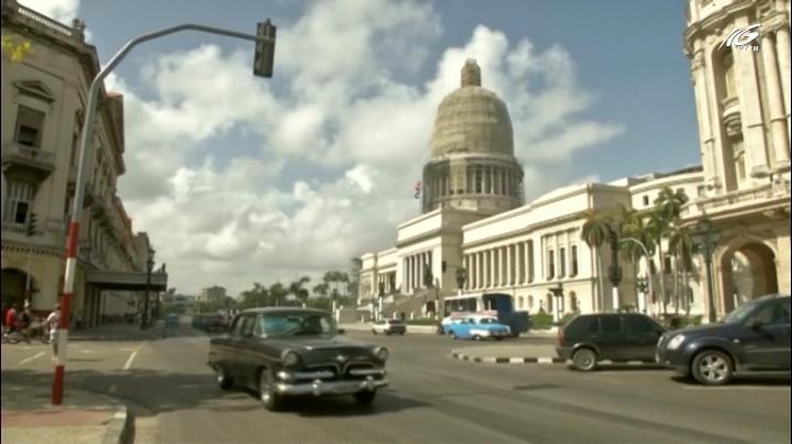 Cuba sửa để luật thu hút đầu tư nước ngoài