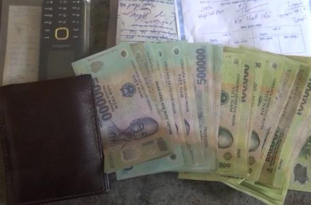 Bắt nhóm đòi nợ thuê, cướp trên 145 triệu đồng
