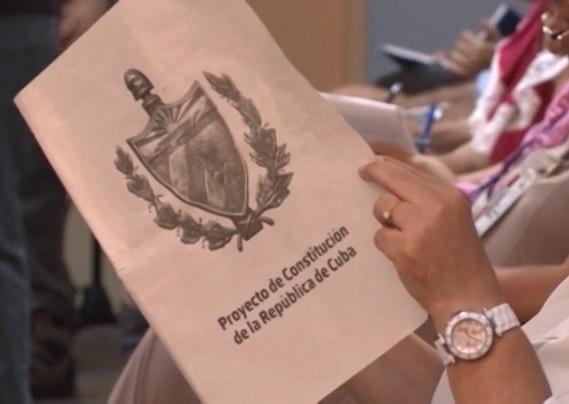 Cuba bắt đầu tham vấn dự thảo Hiến pháp