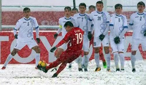 HLV Uzbekistan nhận là