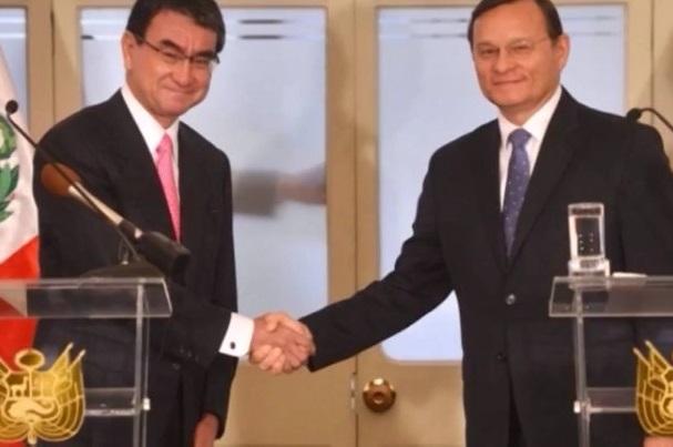 Nhật, Peru nỗ lực sớm thực thi CPTPP