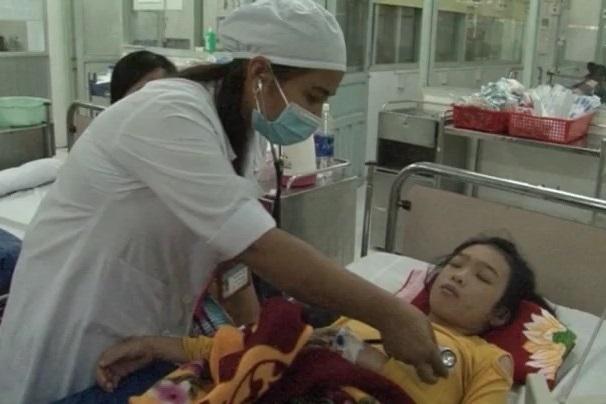 Ngành y tế Kiên Giang sắp xếp, tinh gọn bộ máy