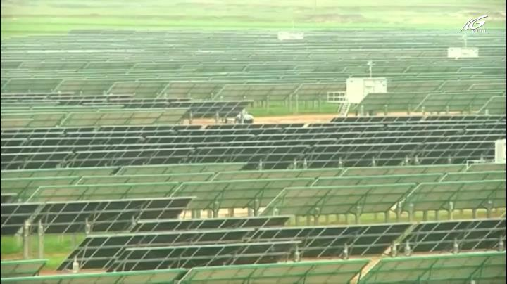 EU dỡ bỏ các biện pháp bảo hộ đối với pin Mặt Trời