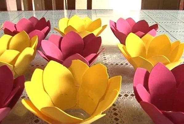 Công tác hậu cần của lễ hội Nguyễn Trung Trực