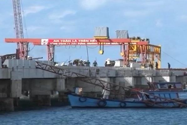 Nâng cao trách nhiệm vận tải thủy trong kinh tế biển