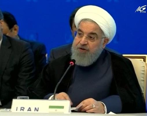 Iran - TNK chỉ trích các lệnh cấm vận đơn phương của Mỹ