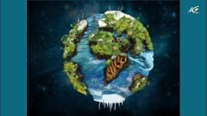 Tài nguyên & môi trường (22/10/2018)