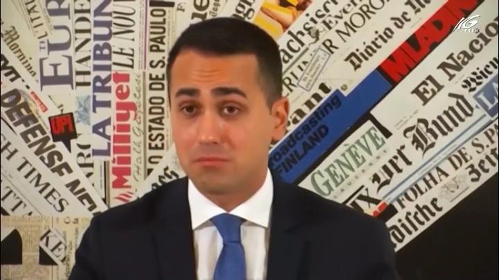 Italy cam kết không rời Eurozone