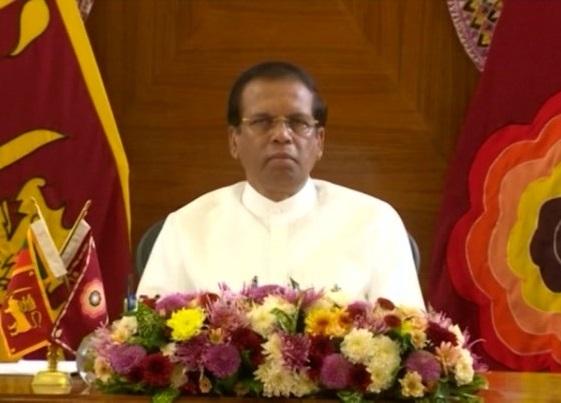 Sri Lanka khôi phục hoạt động quốc hội