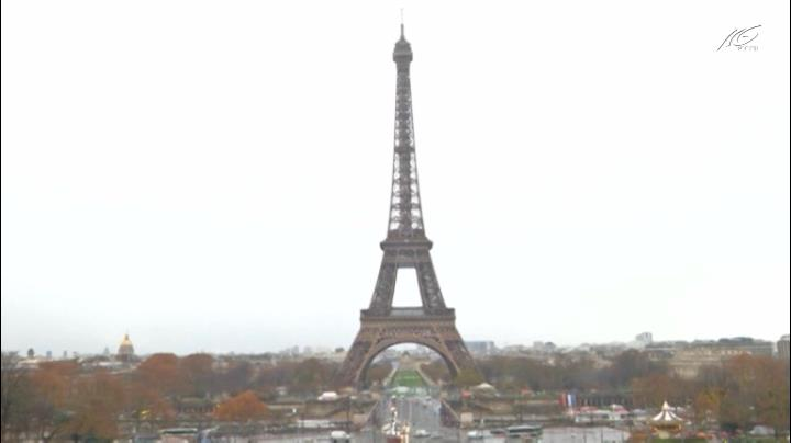 Pháp tăng cường an ninh trước biểu tình
