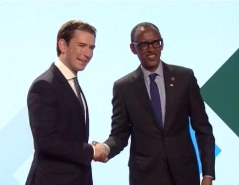 Khai mạc Hội nghị thượng đỉnh EU - Châu Phi