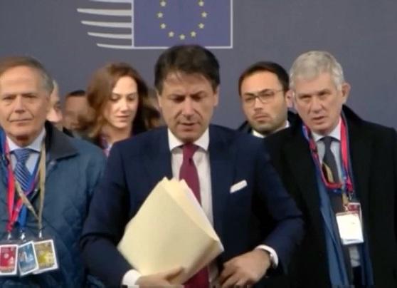 Italy đạt được thỏa thuận ngân sách với EC