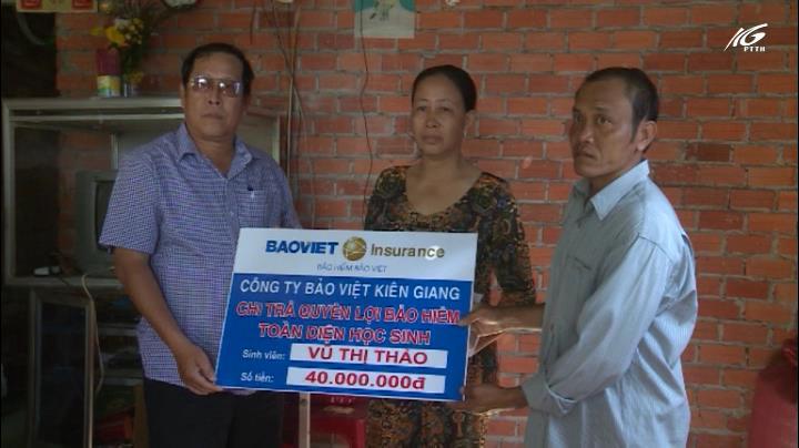 Hỗ trợ cho nạn nhân tử nạn tại đèo Hải Vân
