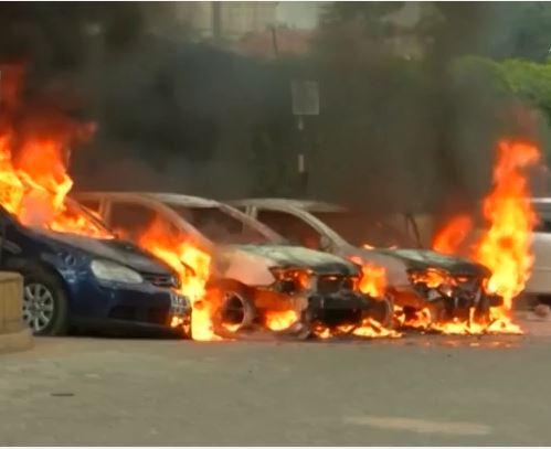 Tấn công gây thương vong tại Kenya