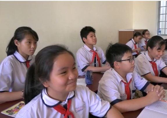 Phú Quốc: Học sinh tăng, thiếu trường lớp