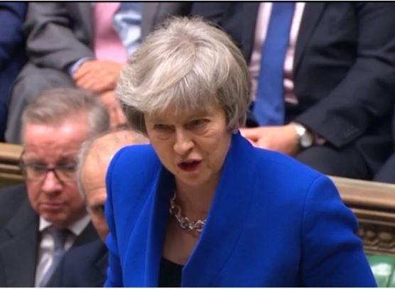 Thủ tướng Anh tìm kiếm đồng thuận Brexit lần 2