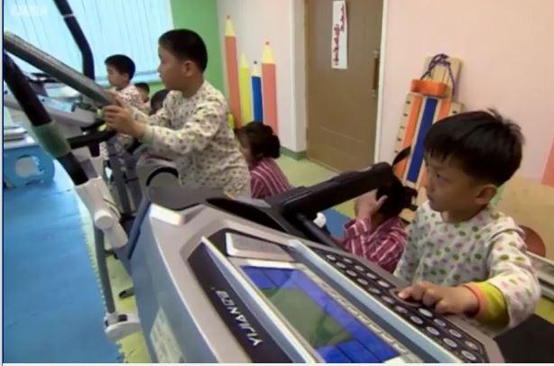 Hàn Quốc viện trợ y tế cho Triều Tiên
